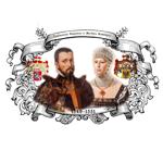 Žygimantas Augustas and Barbora Radvilaitė